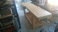Holtzapffel Workbench
