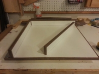 Cutting Board Glue-Up Jig