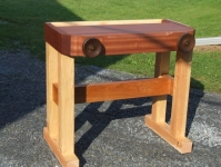 Moxon Joinery Bench