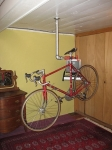 Ceiling Mounted Workstand