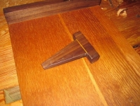 Dovetail Marking Gauge