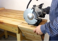 Rotating Workbench Accessory