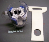 Golf Ball Washer