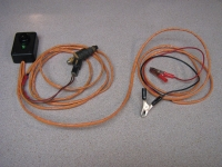 Injector Test Harness