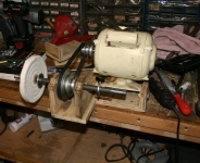 Homemade Lapidary Grinder Homemadetools Net