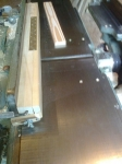 Jointer Angle Jig