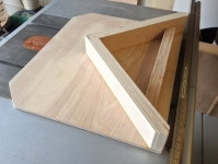 Miter Crosscut Sled