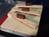 Jointing and Taper Jig