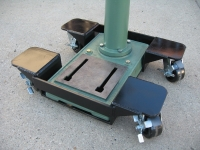 Drill Press Dolly