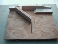 Crosscut and Miter Sleds