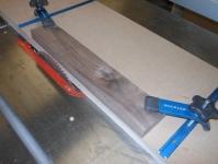 Homemade Vinyl Siding And Soffit Cutting Jig