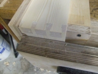 Dovetail Alignment Board