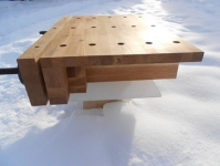 Joinery Bench