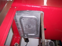 Parts Washer Heater