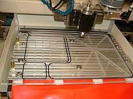 Homemade Mill Table Vacuum Plate Homemadetools Net