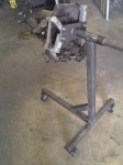 Transmission Stand