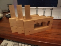 Bridge Clamps