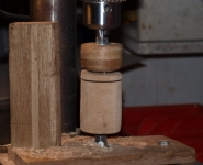 Woodturning Drill Press