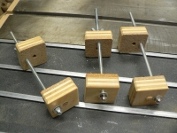 Spool Clamps