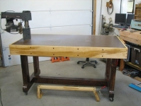 Assembly/Downdraft Table