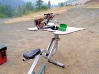 Shooting Bench