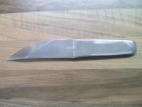 Leather Cutting Knife