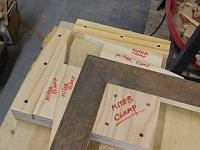 Miter Clamping Jig